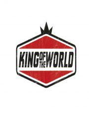 Bluesnote präsentiert: KING OF THE WORLD & HARP MITCH